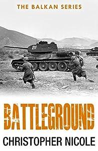Battleground (Partisan Book 3)