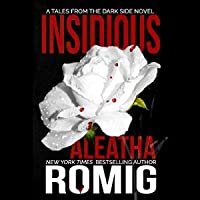 Insidious (Tales from the Dark Side, #1)