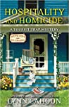Hospitality and Homicide (A Tourist Trap Mystery, #8) audiobook download free