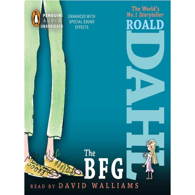 Fi's Journey (The United Kingdom)'s review of The BFG