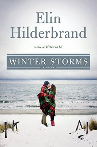 Winter Storms (Winter, #3)