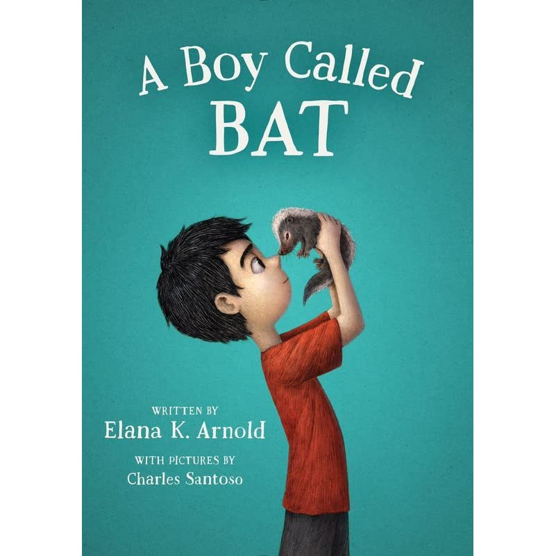 A Boy Called Bat By Elana K Arnold — Reviews, Discussion
