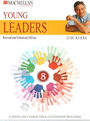 Young Leaders Book 8 By Shiv Khera