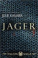 Jager (Talon Saga, #3)