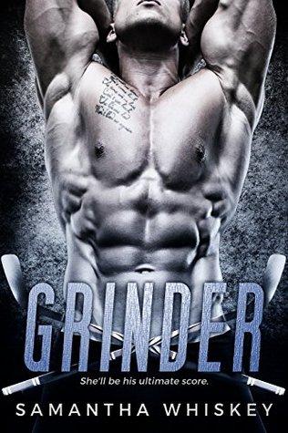 Grinder by Samantha Whiskey