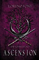 Ascension (The Gates Legacy Book 3)