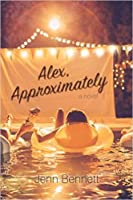 Image result for alex approximately goodreads