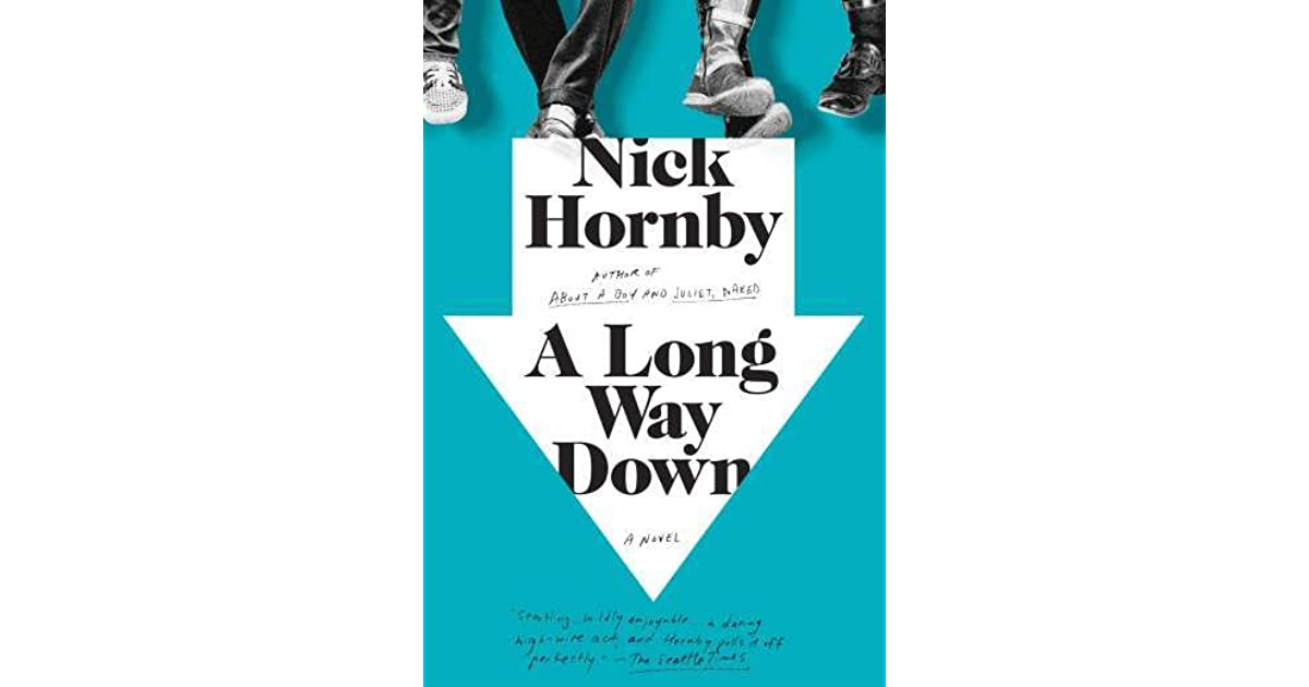 Nick hornby funny girl goodreads giveaways