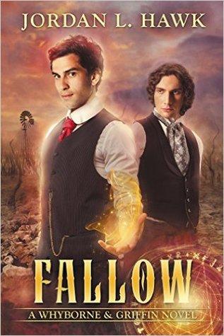 Fallow by Jordan L. Hawk