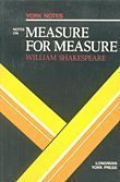 York Notes on Measure for Measure (York Notes series)