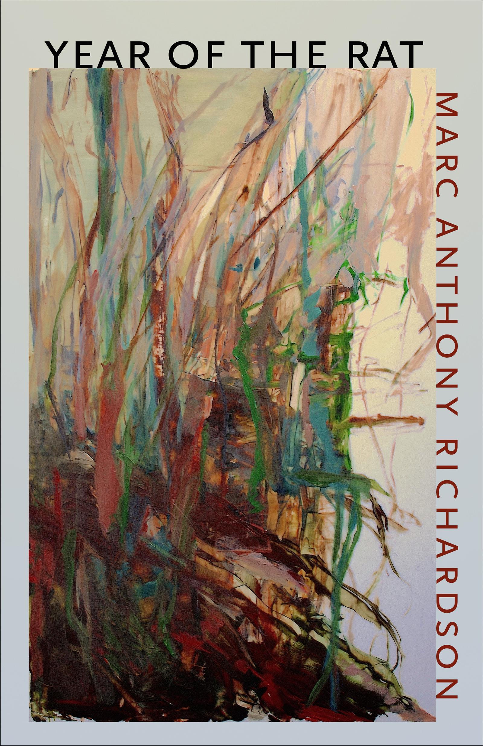 Year of the Rat Marc Anthony Richardson