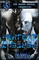 Perfect Boy / Perfect Son - (The Sadou Order)