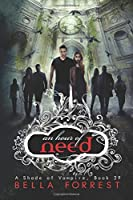 An Hour of Need (A Shade of Vampire, #29)