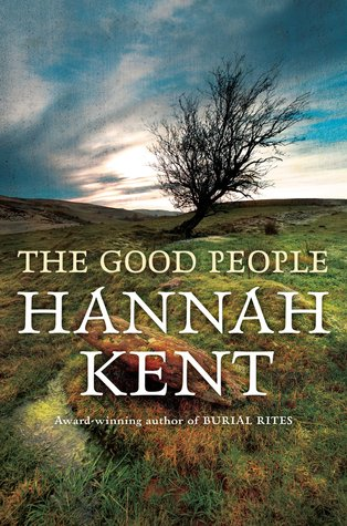 The Good People  pdf