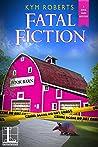 Fatal Fiction (A Book Barn Mystery, #1)