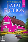 Fatal Fiction (A Book Barn Mystery, #1)