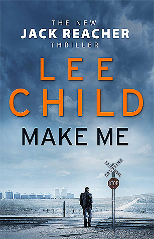 Make Me - Child Lee