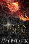 Hidden Desire (Dark Court, #3) (Hidden Saga, #6)