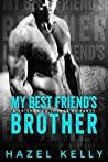 My Best Friend's Brother (Soulmates, #2)