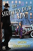The Strivers Row Spy