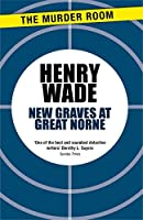 New Graves at Great Norne