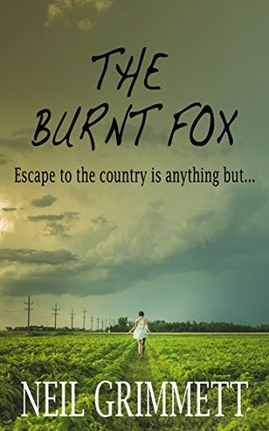 The Burnt Fox