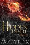 Hidden Desire (Hidden Saga #6)