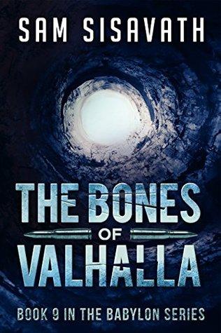 The Bones of Valhalla by Sam Sisavath