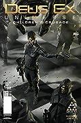 Deus Ex: Children's Crusade #5