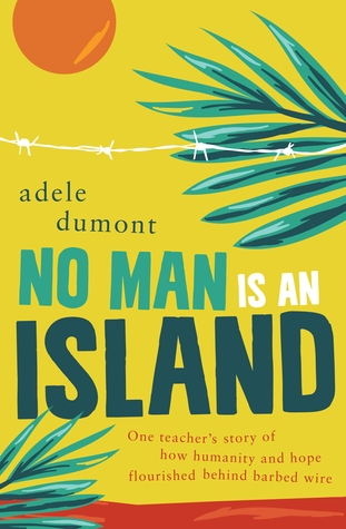 No Man is an Island by Adele Dumont