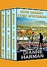 High Desert Cozy Mysteries #1