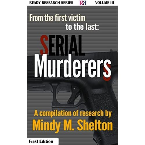 a research on psychosis on serial murderers This use of serial killer to paraphrase brophy's serial murderer does not appear to have been states, serial murderers often seem psychosis, lack of.