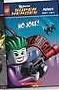 No Joke! (LEGO DC Universe Super Heroes Phonics, #9)