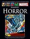 Marvel Horror (Marvel Ultimate Graphic Novels Collection)