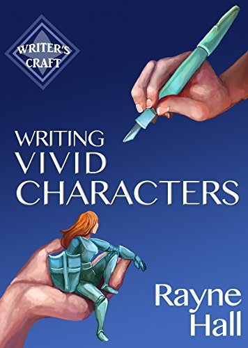 Writing Vivid Characters Professional Techniques f