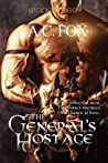 The General's Hostage (The Warriors of Love & Magic, #1)