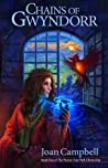 Chains of Gwyndorr (The Poison Tree Path Chronicles #1)