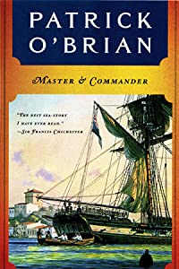 Master and Commander (Aubrey & Maturin, #1)