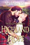 Highland Hope (Wild Thistle Trilogy, #1)