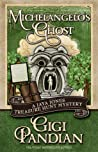 Michelangelo's Ghost (Jaya Jones Treasure Hunt Mystery, #4)