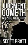 Judgment Cometh: And That Right Soon (Joe Dillard, #8)
