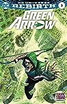 Green Arrow (2016-) #3