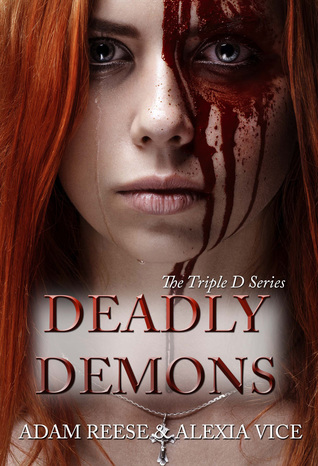 Deadly Demons (Triple D #2)