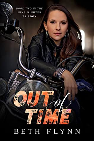 Out of Time by Beth Flynn