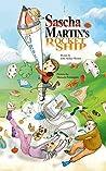 Sascha Martin's Rocket-Ship (Sascha Martin's Adventures,# 1).