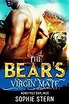 The Bear's Virgin Mate (Honeypot Darlings, #2)