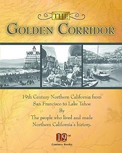 The Golden Corridor (Golden History Books)
