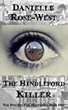 The Hindleford Killer (The Psychic Eye Mysteries #1)