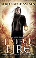 A Fistful of Fire (Madison Fox, #2)