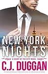 New York Nights (Heart of the City #2)